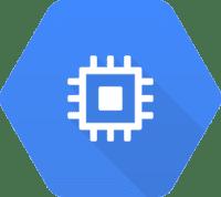 Google Compute Engine koppeling
