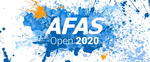 AFAS Open 2020